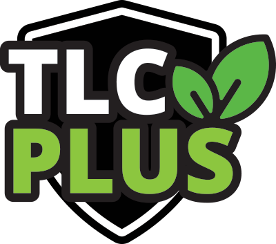 triangle lawn care plus package icon