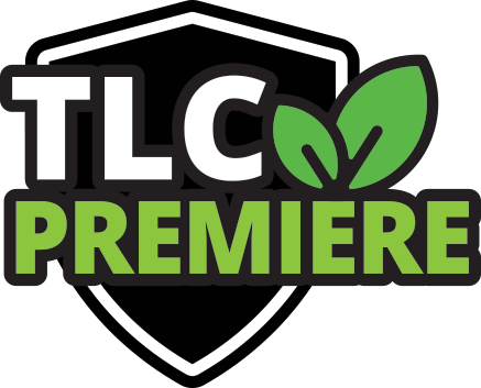 triangle lawn care premiere package icon
